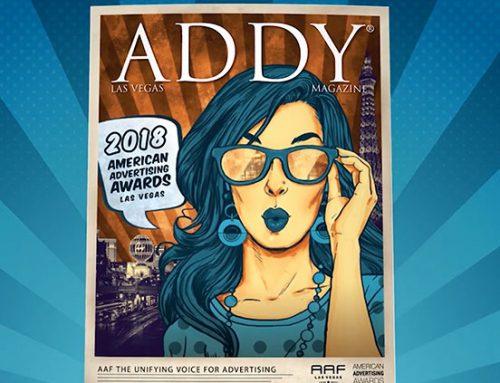 2018 Addy Awards Intro